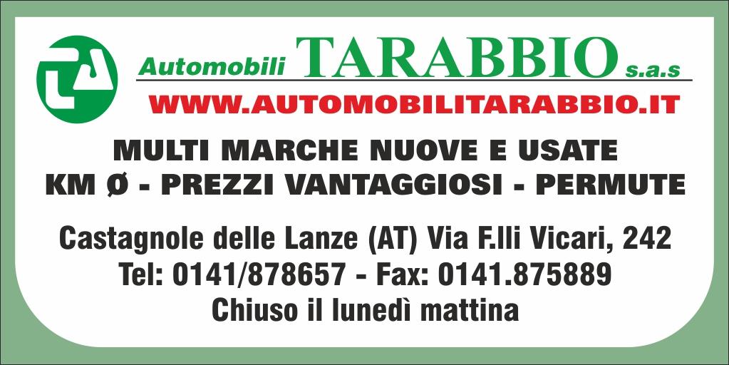 Automobili Tarabbio Asti