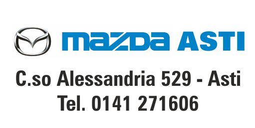 Mazda Asti