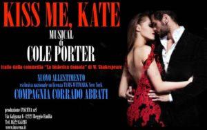 Kiss Me, Kate! Al Teatro Alfieri di Asti