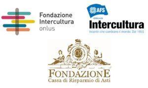 Erica Ronco e Federico Giargia: due astigiani per Intercultura