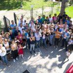 Inaugura ad Asti il primo centro Albanese d'Europa