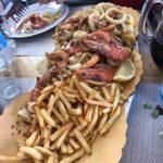Rapulin: la scelta di gusto per la carne e per il pesce
