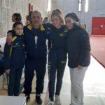 Bene gli Amici del Judo Piemonte al 17° Città di Como