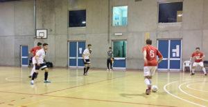 Futsal – Battuta d'arresto per il Moncalvo