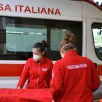"""La Croce Rossa: """"Attenzione! Falsi gli operatori porta a porta"""""""