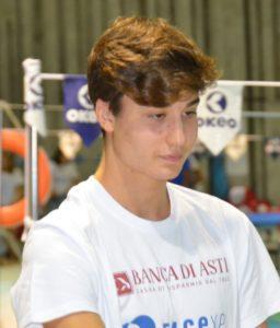 L'Asti Nuoto oltre la pandemia: 9 medaglie ai regionali di categoria