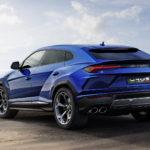 Lamborghini – Urus arriva a quota 10.000 vetture