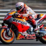 MOTO GP – Terzo posto per Dovizioso Marquez ko