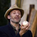 Adelmo e la magica fiaba dell'orto narrata come metafora della Vita
