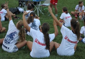 Volley – 150 ragazze del Playasti per il torneo Safe-Sport