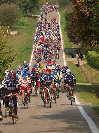 Grande partecipazione alla camminata e alla pedalata Asti Cambia
