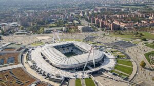 Nations League: Milano e Torino candidate per la finale