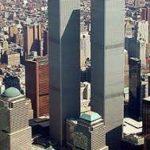 ATTENTATO TERRORISTICO ALLE TORRI GEMELLE: oggi il 19esimo anniversario.