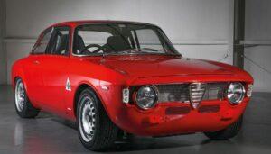 Jeremy Clarkson, l'Alfa Romeo Giulia GTA di Alfaholics è l'auto dell'anno
