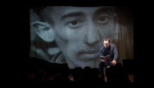 """Teatro degli Acerbi: mercoledì 27 gennaio, alle ore 21.""""Il Poema dei Salvati, storie di accoglienza nel canellese"""""""