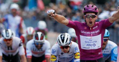 Lunedì 10 maggio passaggio del Giro d'Italia ad Asti