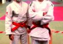 Judo, Ottavia Musso e Giosuè Fraglica conquistanola medaglia d'oro al Campionato Nazionale Endas