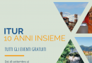 Mondovì, Itur festeggia il decennale dalla fondazione