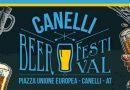 Canelli Beer Festival: capitale della birra per un weekend