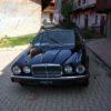 Jaguar d'epoca