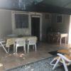 Vendesi/affittasi roulotte stanziale con bungalow